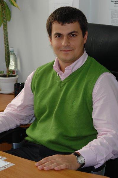 Андрій Галяс