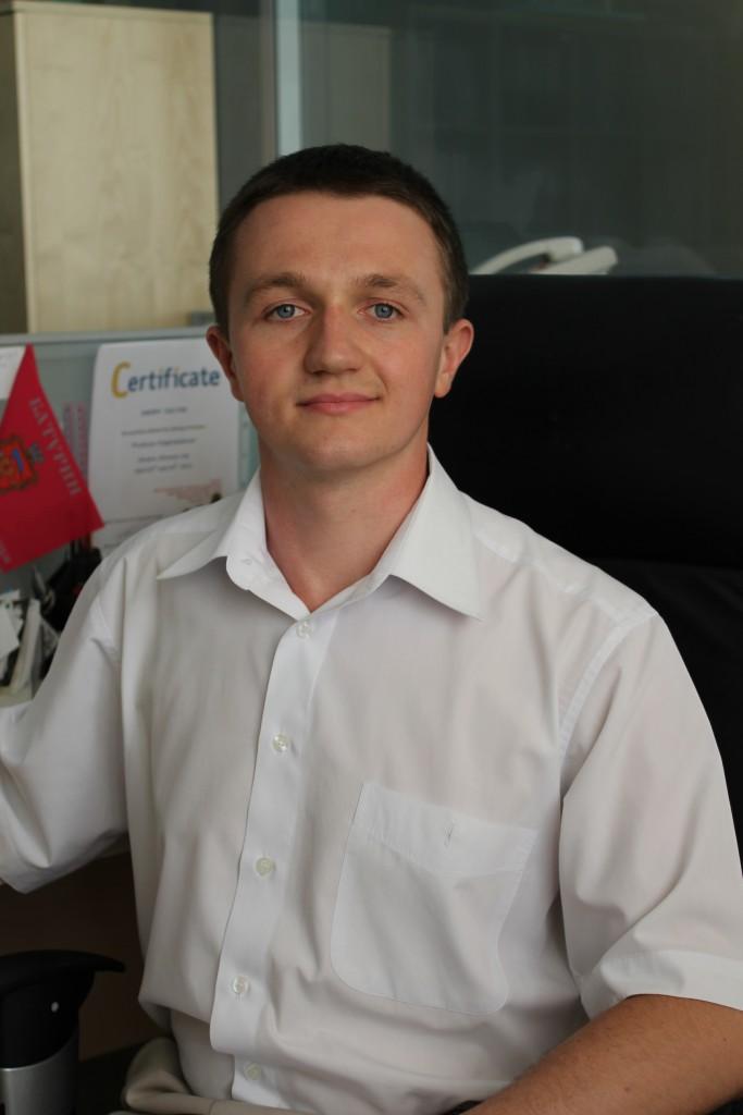 Олександр Гудима