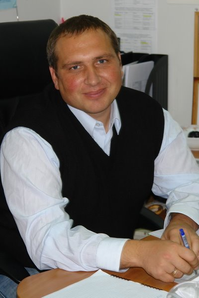 Юрій Бакун